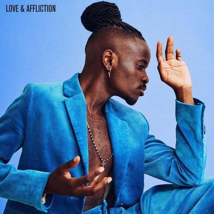 Kwaye Love & Affliction