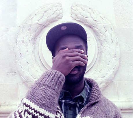 Kwes Signs to Warp, Shares New Track