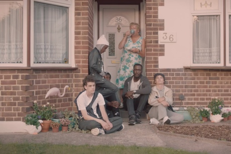 "Kwes ""36"" (video)"