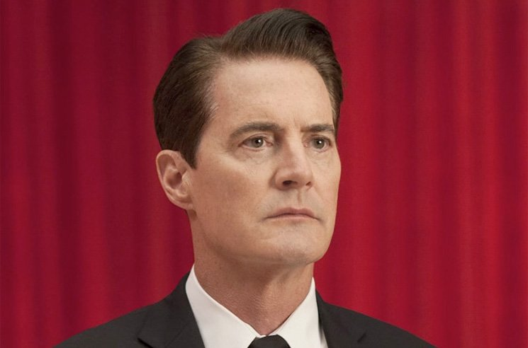 'Twin Peaks' Is Celebrating Its 30th Anniversary with a Rewatch with Kyle MacLachlan