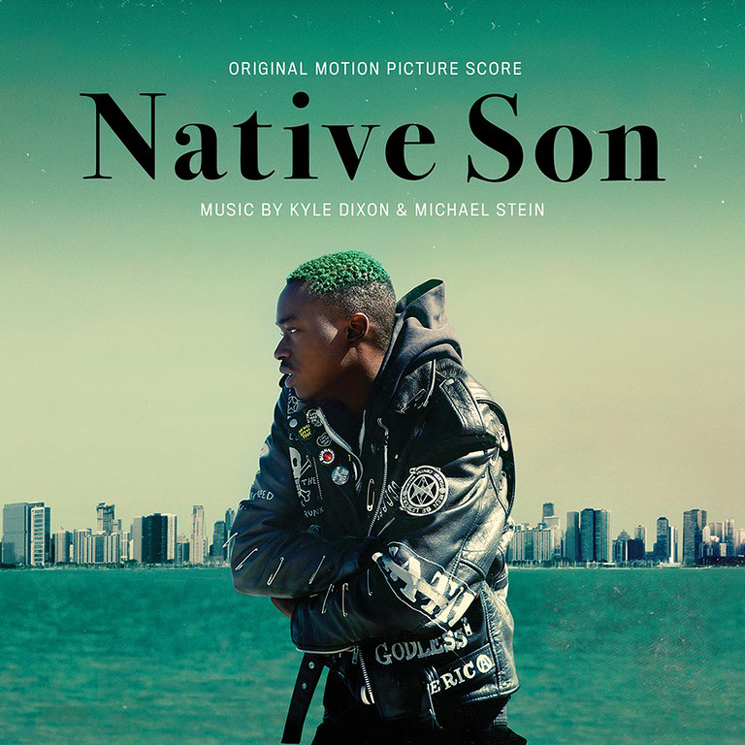 S U R V I V E's Kyle Dixon & Michael Stein Detail Soundtrack for 'Native Son'