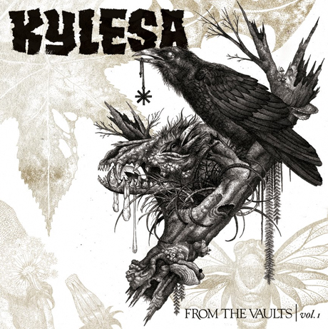 Kylesa Uncover Rarities for 'From the Vaults, Vol. 1'