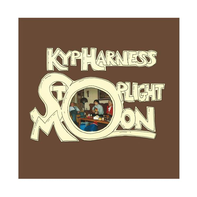Kyp Harness Stoplight Moon