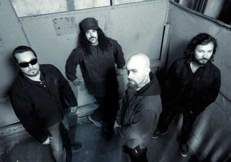 Kyuss Lives! Add Canadian Dates to North American Tour; Nick Oliveri Still Scheduled to Play