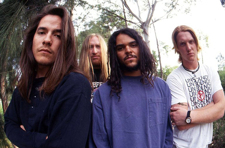 Josh Homme Says He's Open to a Kyuss Reunion