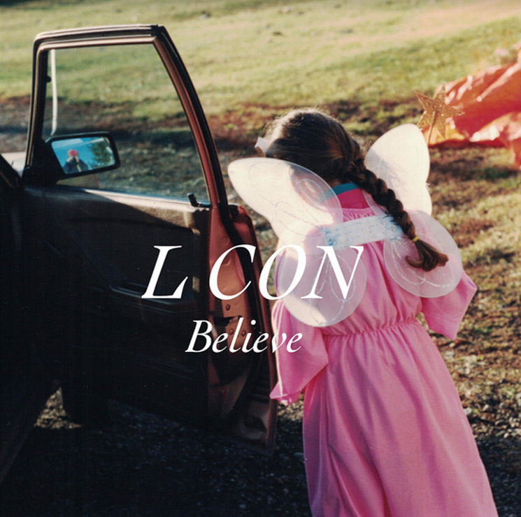 "L CON Shows Off Her 'Whatever' EP with New Song ""Believe"""
