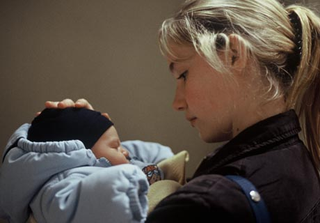 L'Enfant Jean-Pierre and Luc Dardenne