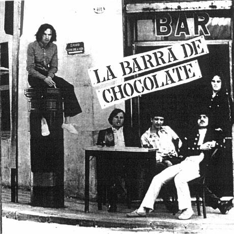 La Barra De Chocolate La Barra De Chocolate