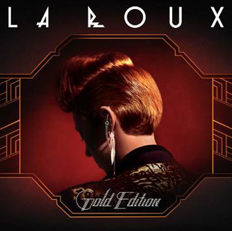 La Roux Compile B-sides and Rarities on <i>Gold Edition</i>