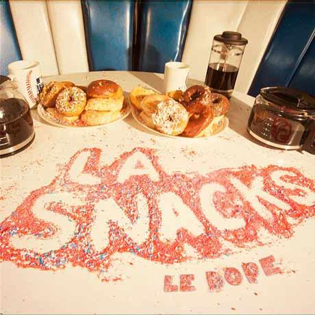 La Snacks Le Dope