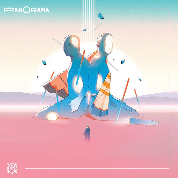 La Dispute Panorama