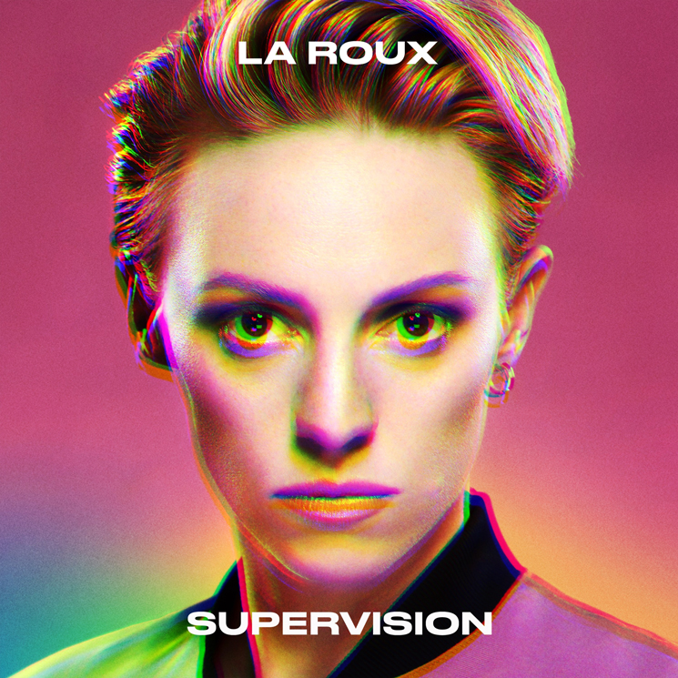 La Roux Returns with New Album 'Supervision'