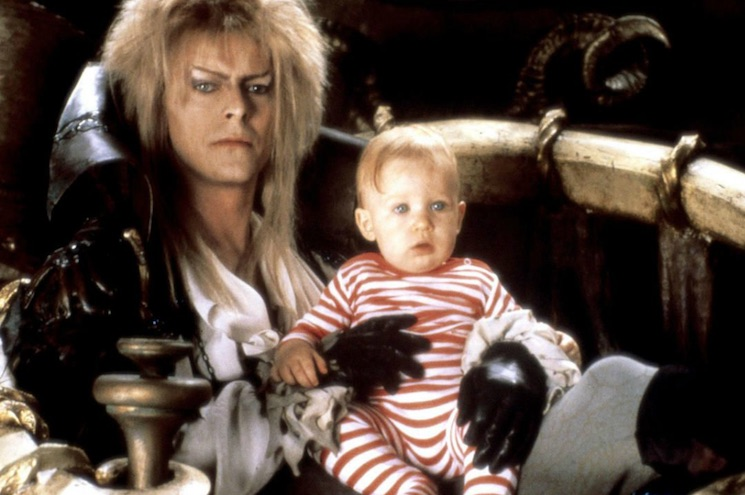 The Baby from 'Labyrinth' Grew Up to Be a Puppeteer on 'The Dark Crystal: Age of Resistance'