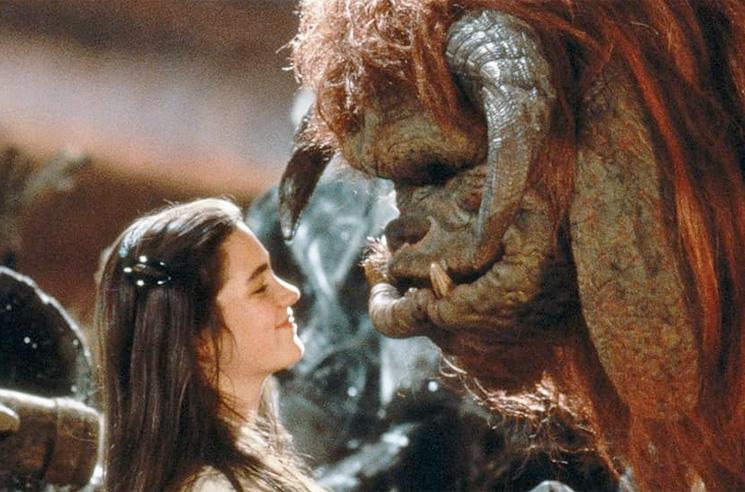 'Labyrinth' Sequel Lands 'Doctor Strange' Director Scott Derrickson
