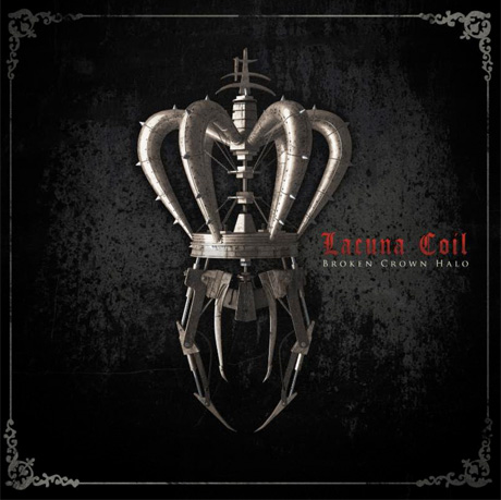 Lacuna Coil 'Nothing Stands In Our Way' (lyric video)