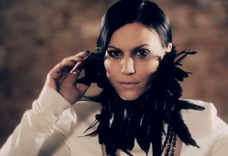 "Lacuna Coil ""I Forgive (But I Won't Forget Your Name)"" (video)"