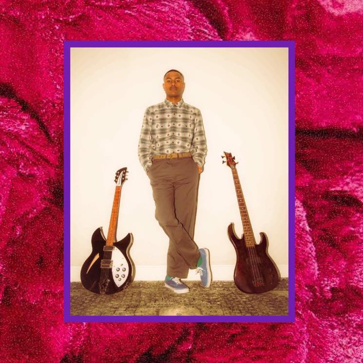 Steve Lacy Steve Lacy's Demo
