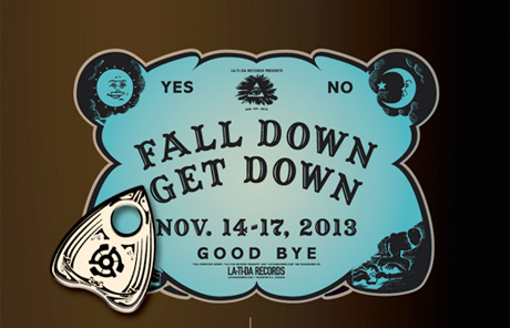 Vancouver's Fall Down/Get Down Festival Gets Roky Erickson, Obits, Needles//Pins, Tough Age