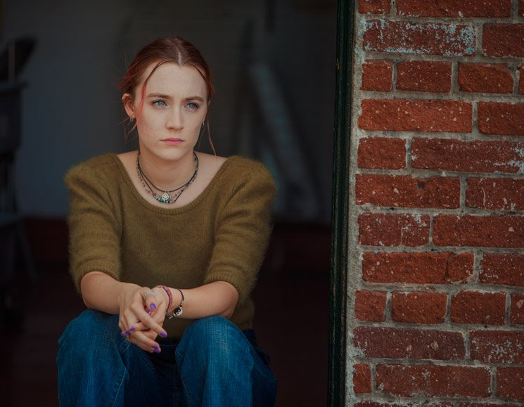 Some Guy Ruined Rotten Tomatoes' Perfect 'Lady Bird' Score