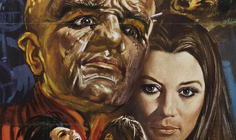 Roger Corman's Cult Classics All-Night Marathon: Vampires, Mummies & Monsters