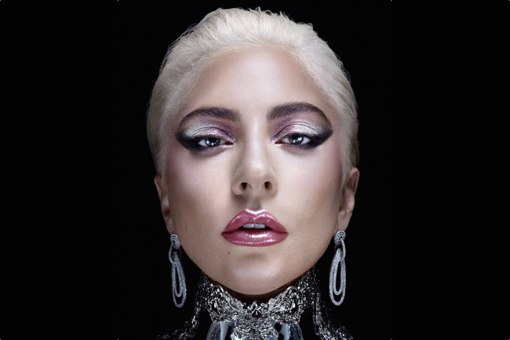 Lady Gaga Is Starring in Ridley Scott's New Movie