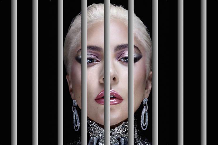 Lady Gaga Just Got Burned by Amanda Knox on Twitter
