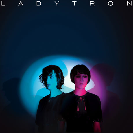 Ladytron 'Ace of Hz' (video)