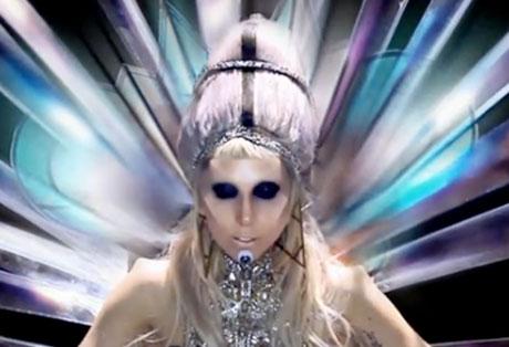 Lady Gaga 'Born This Way' (video)