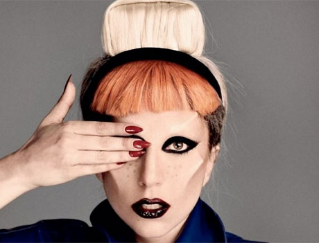 "Lady Gaga to Release Next Album ""Sooner Rather than Later"""