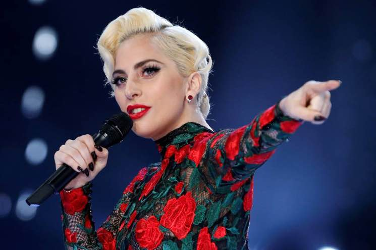 "Lady Gaga Hospitalized for ""Severe Pain"""
