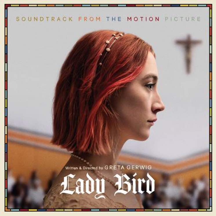 ​Stream the 'Lady Bird' Soundtrack