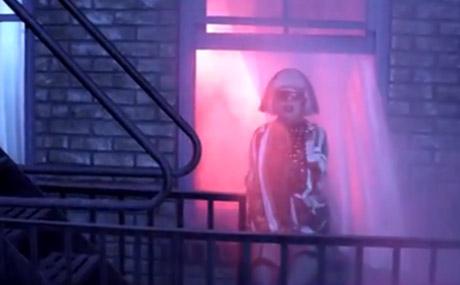 Lady Gaga 'The Edge of Glory' (video)