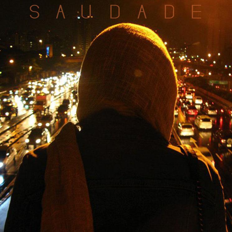 L.A. Foster 'Saudade' (album stream)