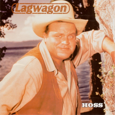 Lagwagon Hoss / Let's Talk About Feelings / Double Plaidinum