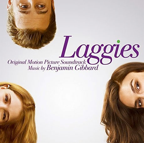 Ben Gibbard's 'Laggies' Score Gets Release