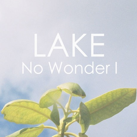 "Lake ""No Wonder I"""