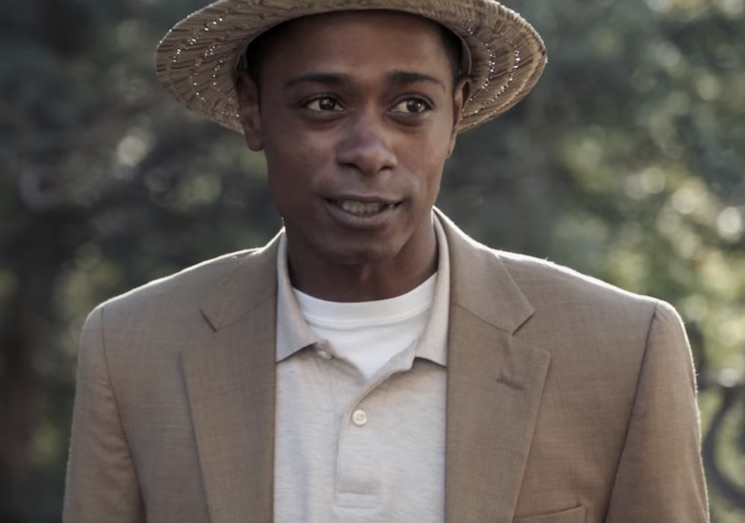 Lakeith Stanfield Calls Critic a 'Bitch' for Giving 'Get Out' Its Only Negative Review