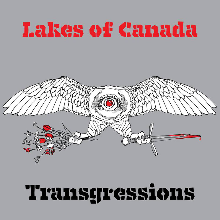 Lakes of Canada Transgressions