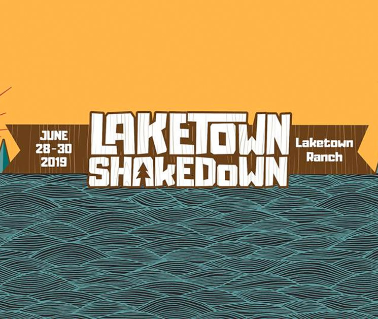 BC's ​Laketown Shakedown 2019 Unveils Lineup with Snoop Dogg, Incubus, Smash Mouth