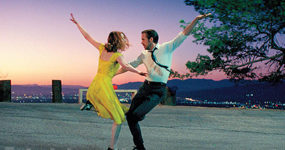 Ryan Gosling and Emma Stone's New Musical Looks Damn Near Irresistible