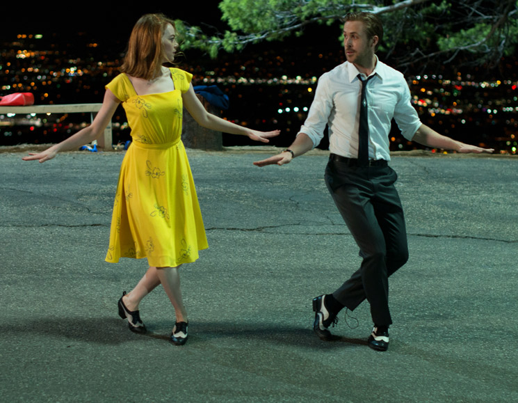Here Are 8 Facts You Didn't Know About the Making of 'La La Land'