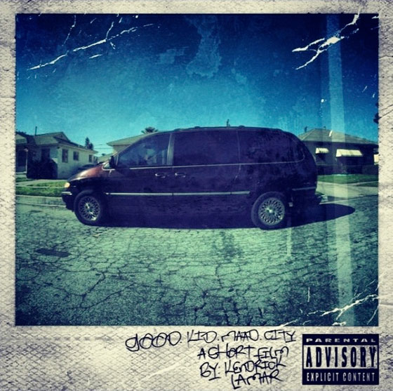 "Kendrick Lamar ""Partynauseous"" (ft. Lady Gaga)"