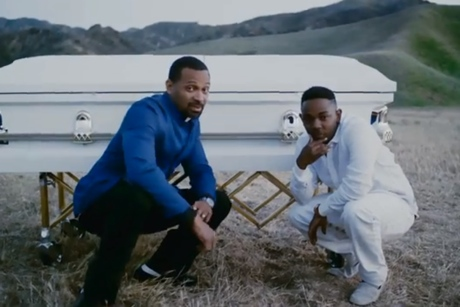 "Kendrick Lamar ""Bitch, Don't Kill My Vibe"" (video)"