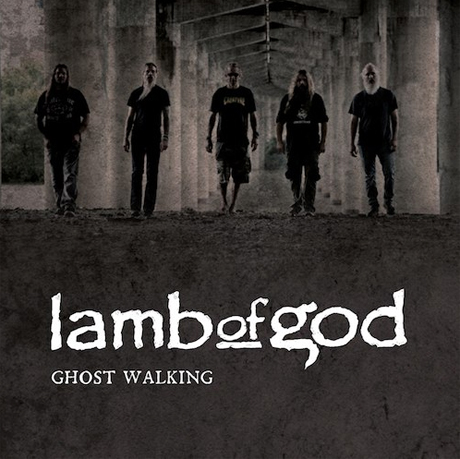 "Lamb of God ""Ghost Walking"" (video)"