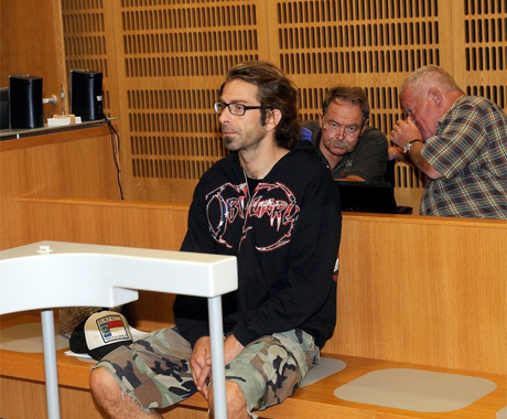 Lamb of God Frontman Randy Blythe's Bail Challenged