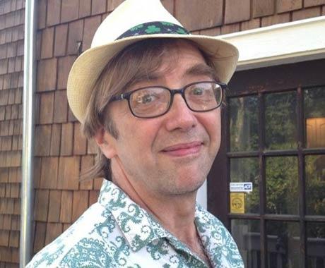 Former Lambchop Member Marc Trovillion Dies at 56