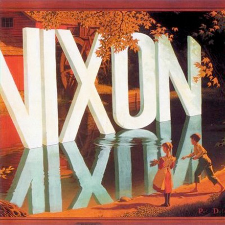 Merge Records Launches 25th Anniversary Reissue Series with Expanded Edition of Lambchop's 'Nixon'