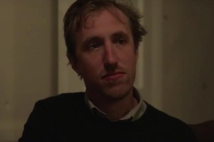 Steven Lambke 'Memory Forever' (video)