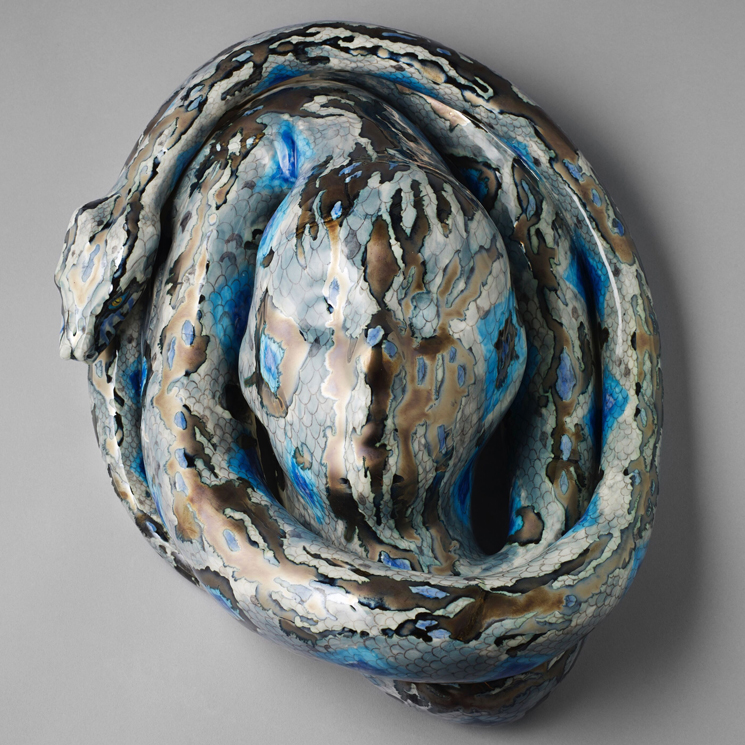 Steven Lambke Dark Blue