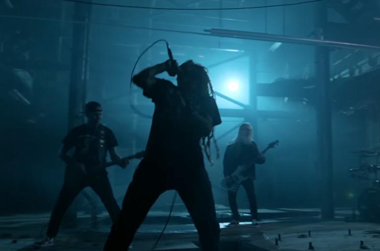 "Lamb of God Share New Song ""Memento Mori"""